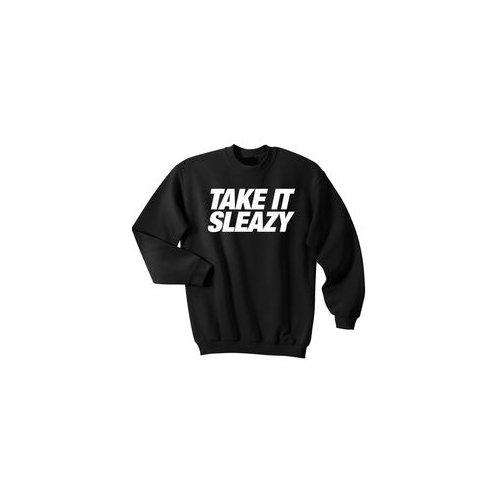 Take It Sleazy