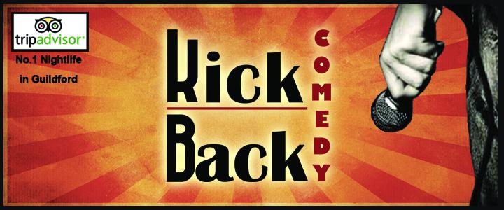Kickback Comedy