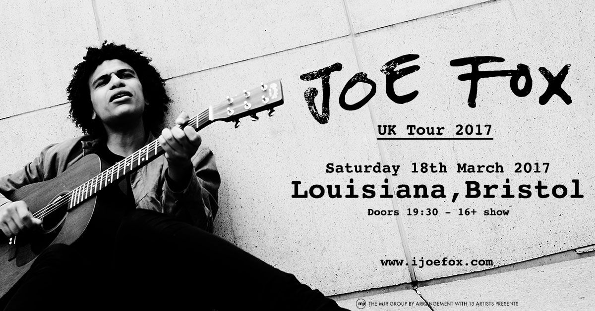 Joe Fox