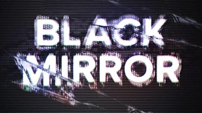 Black Mirror Marathon
