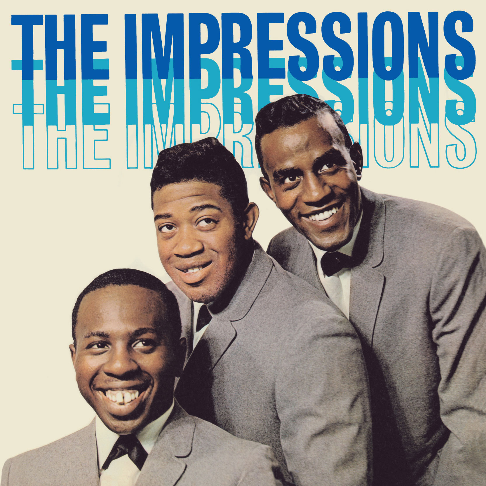 """""""The Soul of Curtis Mayfield"""" The Impressions"""