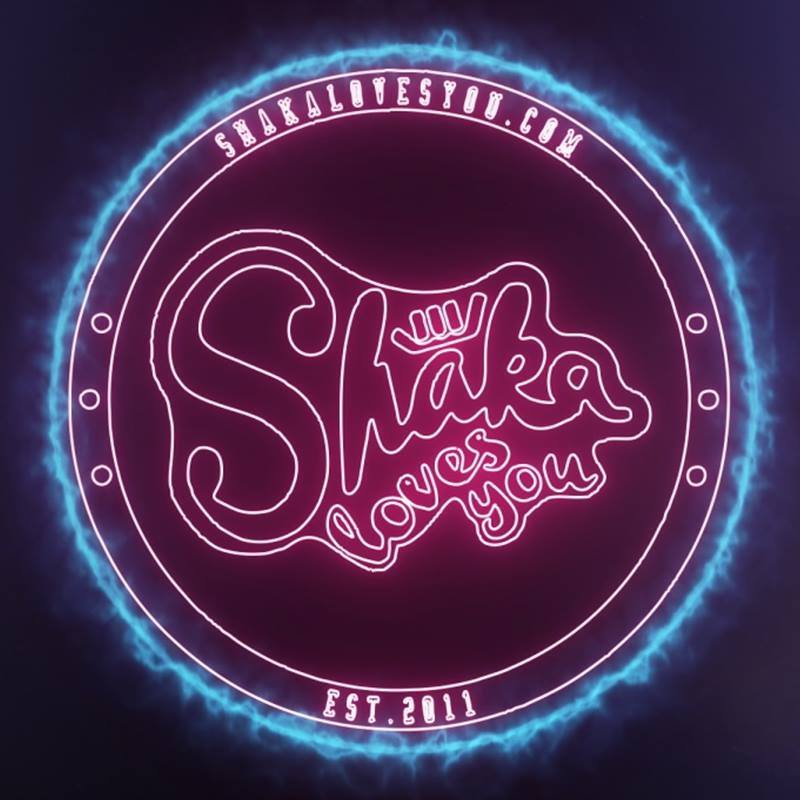 Shaka Loves You Presents : Joints n Jams! Live Visuals, Percussion, Hip Hop!