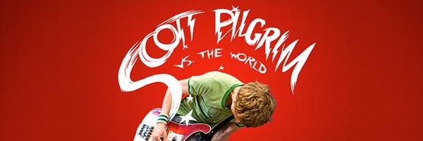 Louisiana Film Nights : SCOTT PILGRIM vs THE WORLD