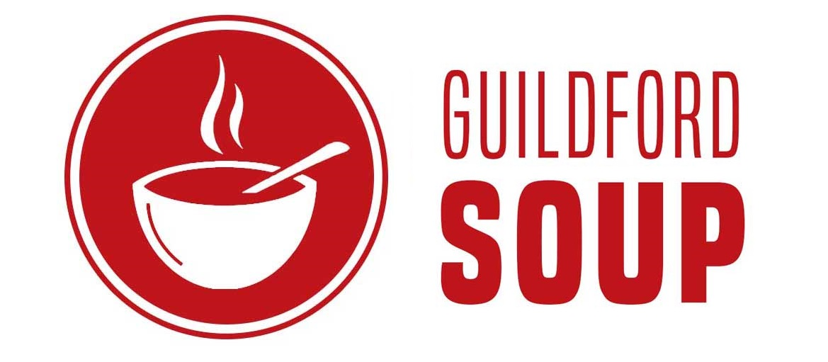 Guildford SOUP: Eighth Gathering