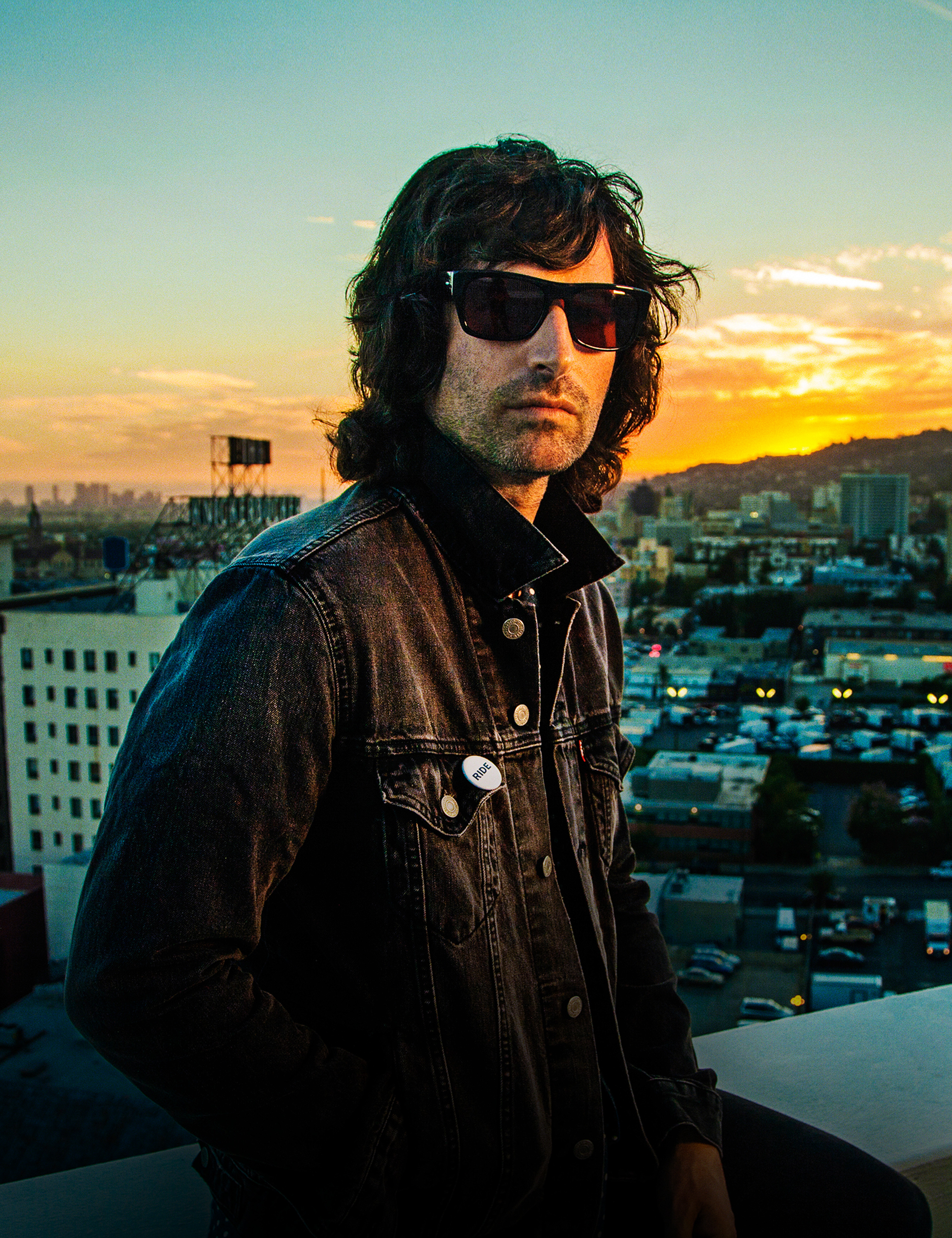 PETE YORN + Special Guests
