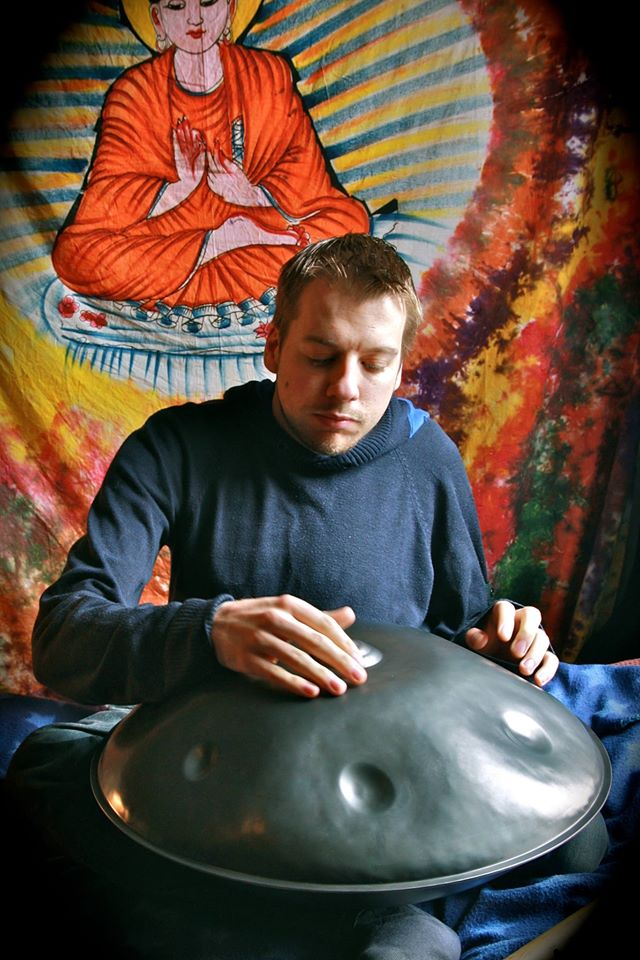 Music Meditation Workshop