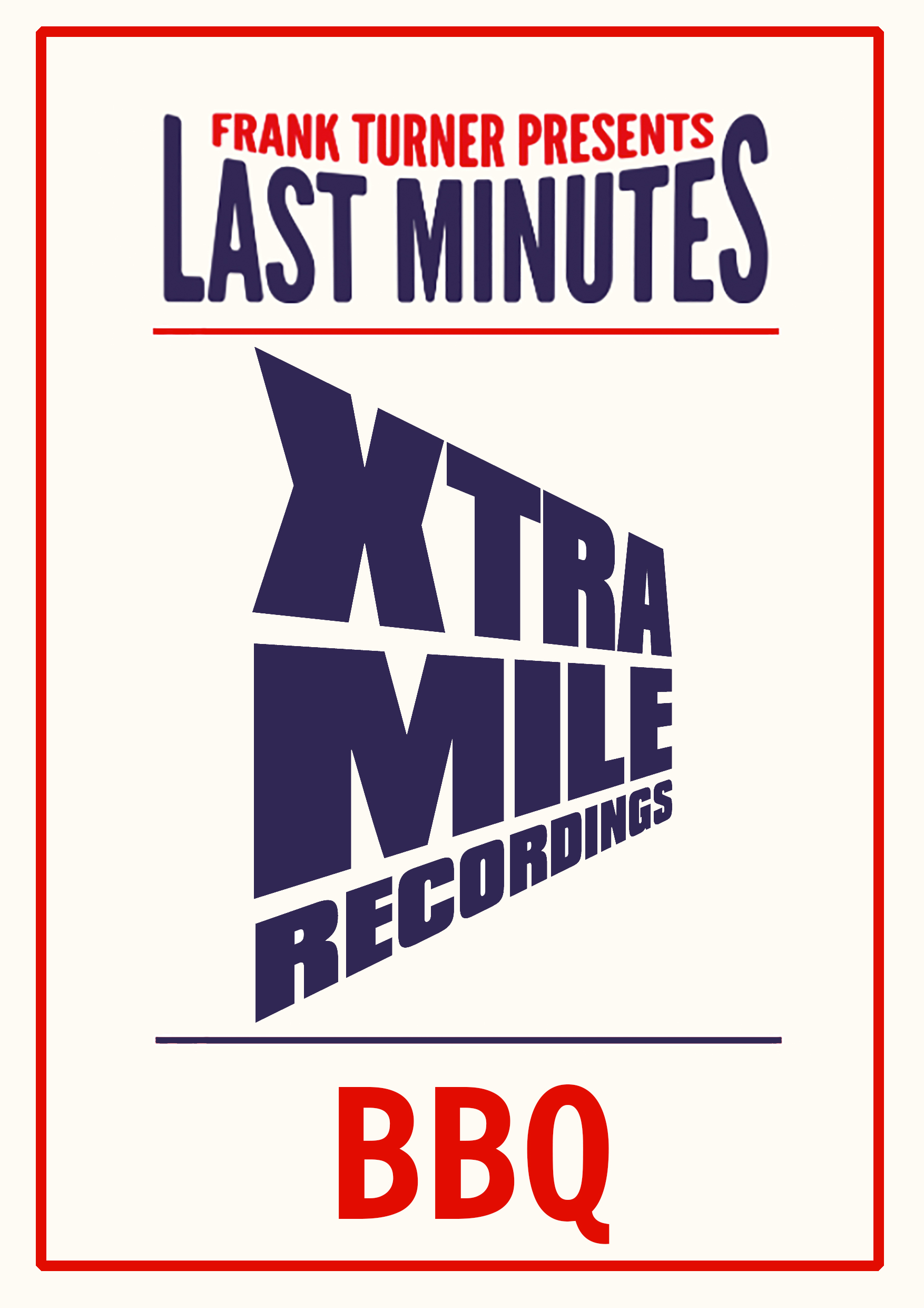 XTRA MILE BBQ