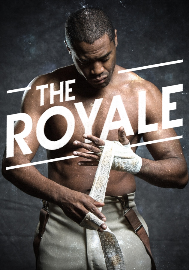 THE ROYALE:  by Marco Ramirez | directed by Madani Younis