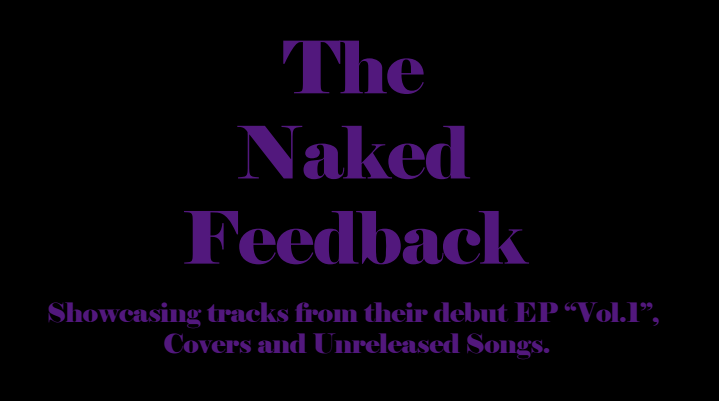 The Naked Feedback + guests