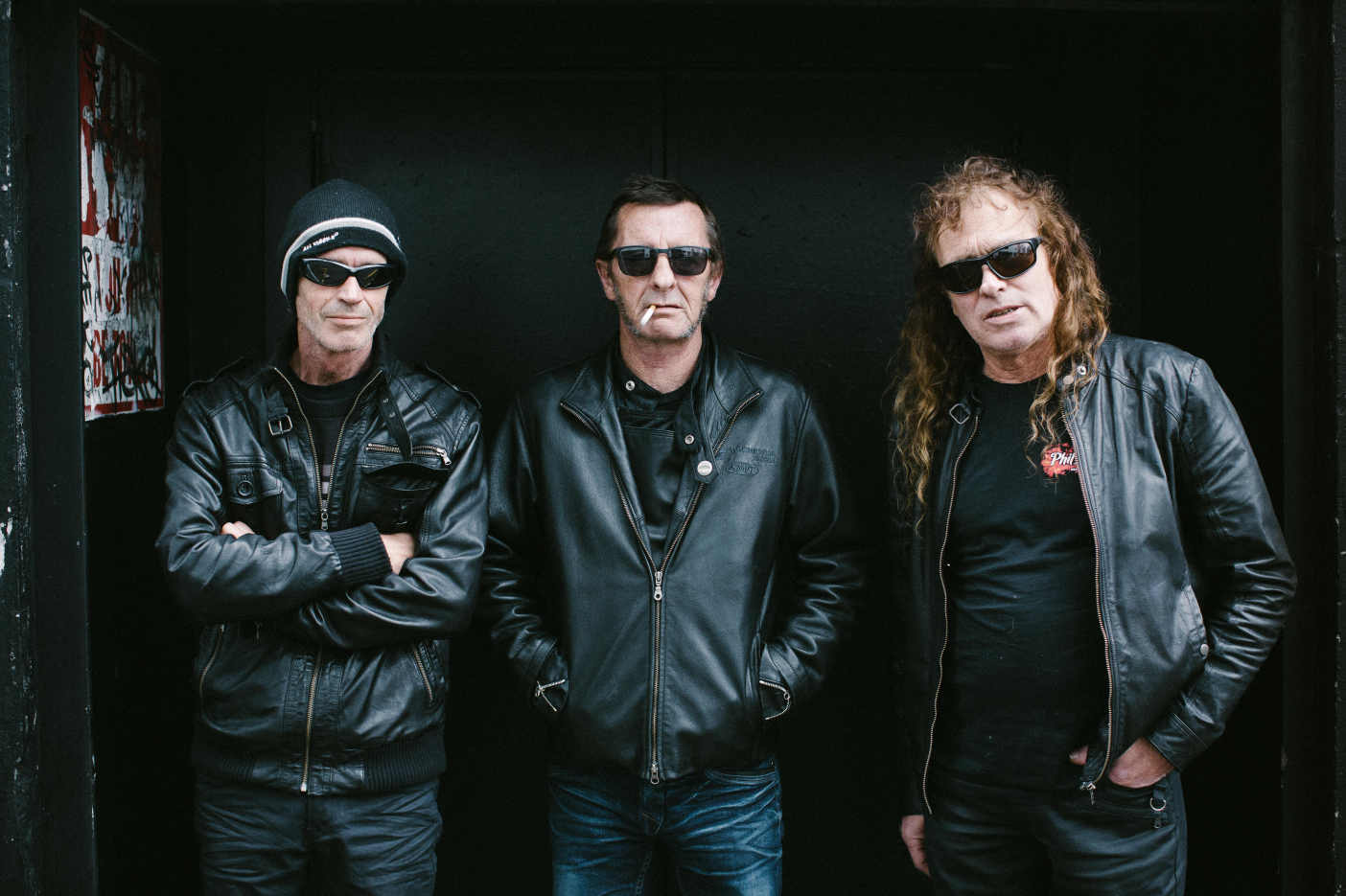 Phil Rudd Band (formerly of AC/DC)