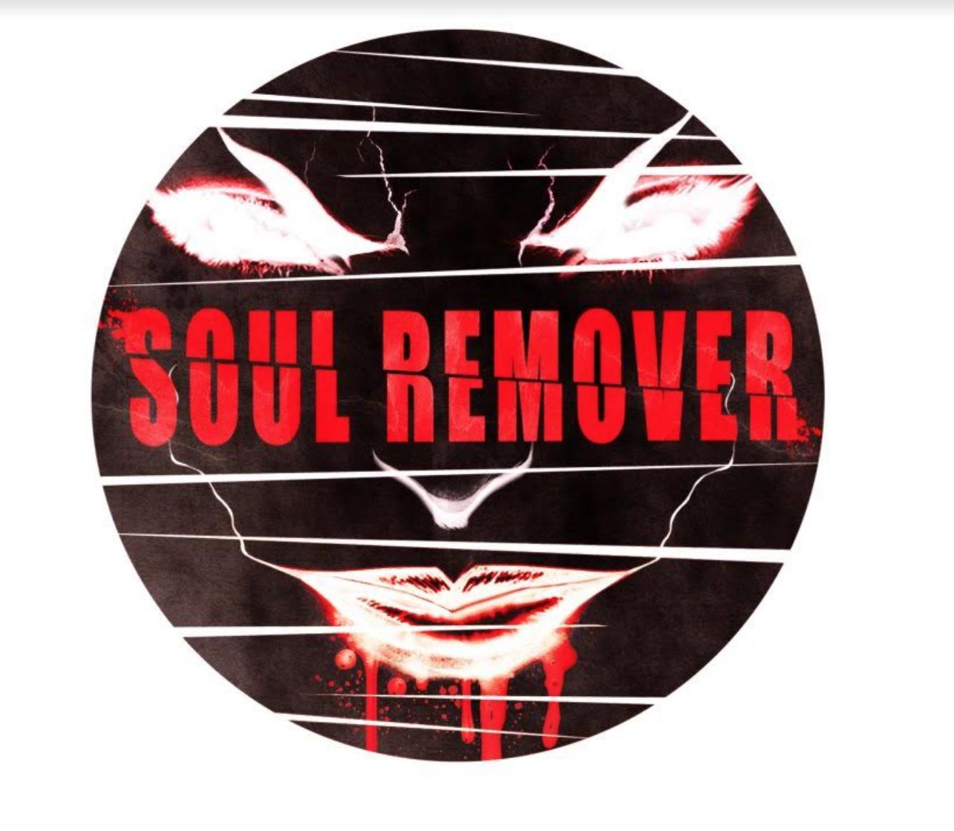 NHC Presents : Soul Remover (EP Launch) + Magic Trik