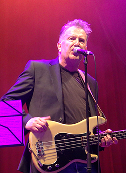 Tom Robinson: Home in the Morning Tour
