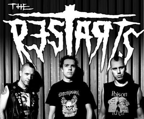 The Restarts
