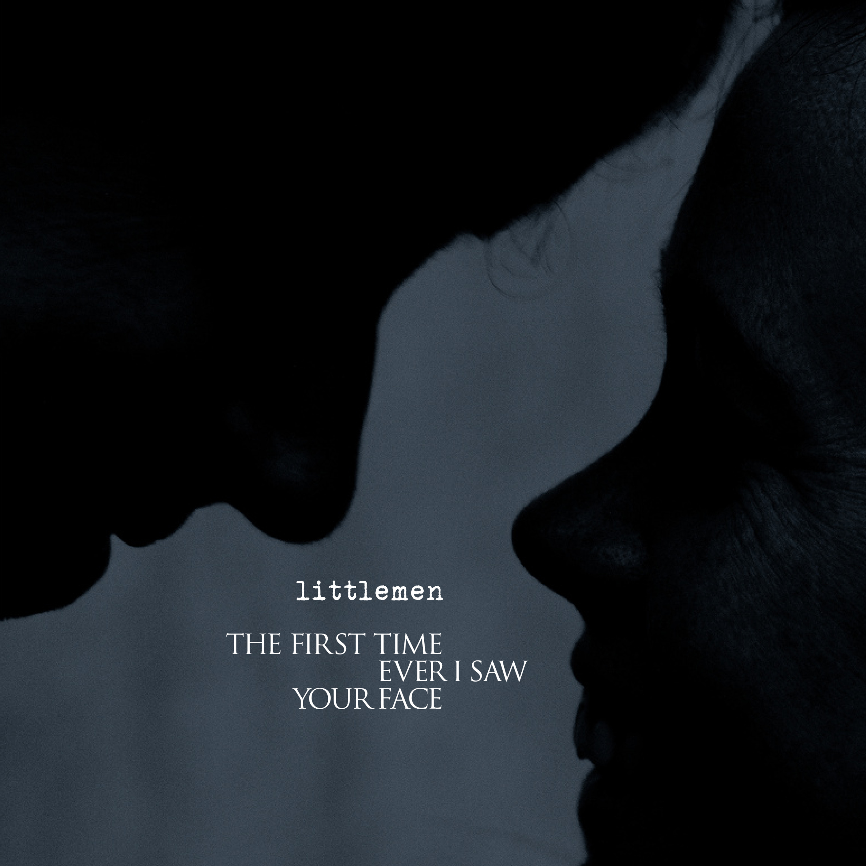 The First Time Ever I Saw Your Face - littlemen