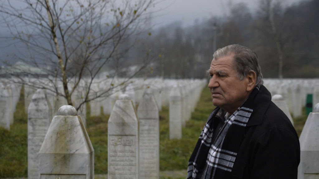 Screening of 'The Fog of Srebrenica' followed by Q&A