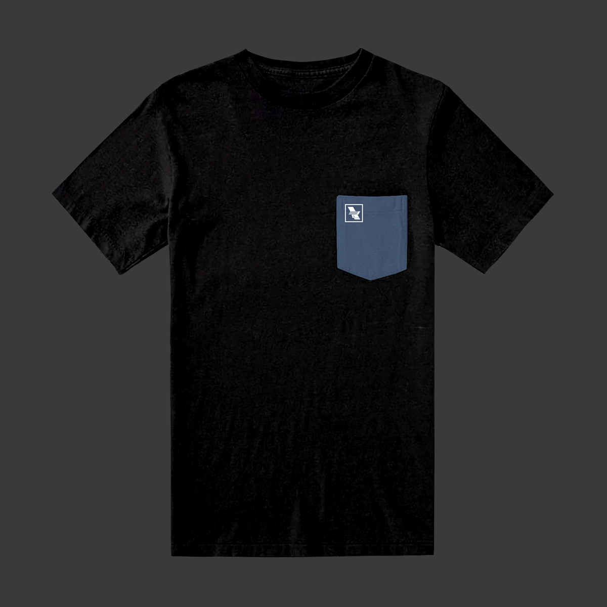 WHP Pocket Tee - The Warehouse Project