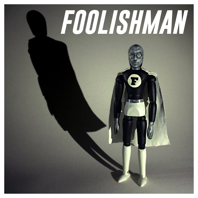 FOOLISHMAN (album) - The Correspondents