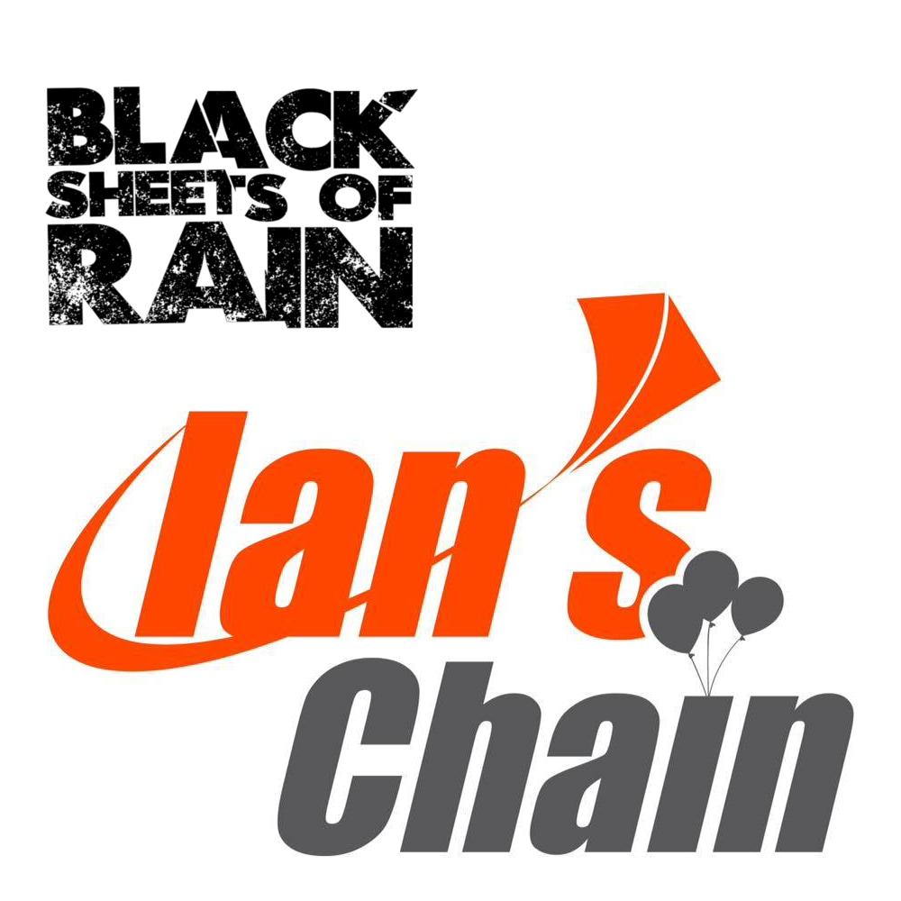 Weight of Shadows - Black Sheets of Rain