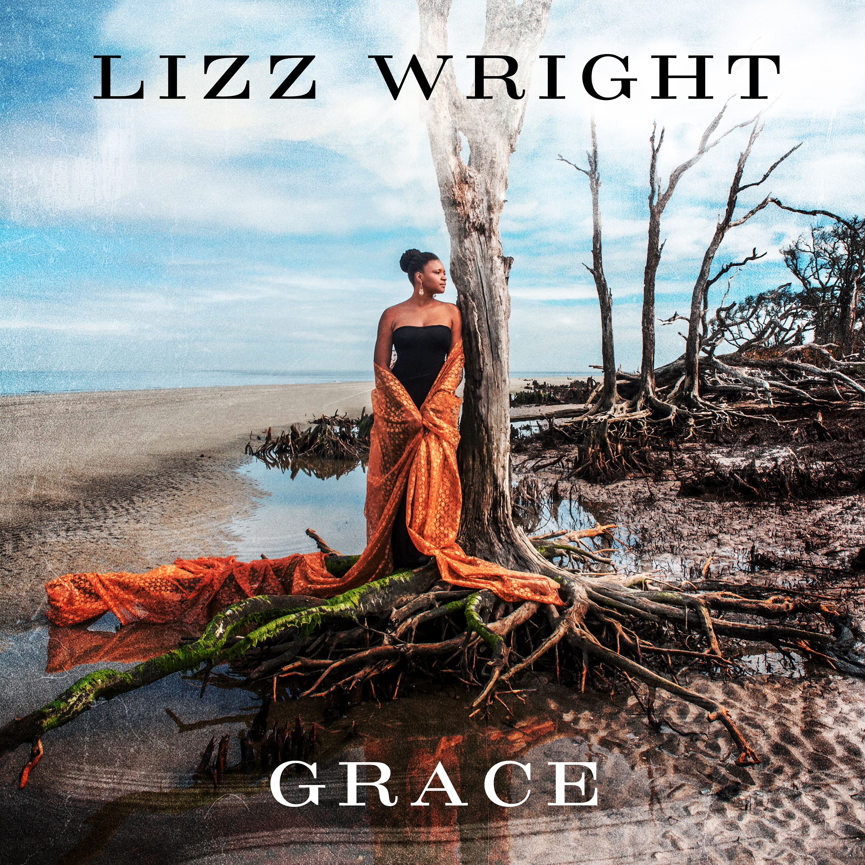 Grace CD - Lizz Wright