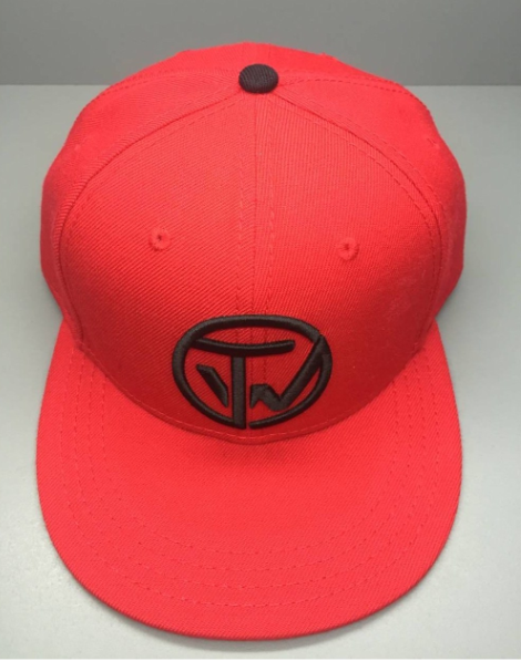 Snapback (RED) - Tai Woffinden