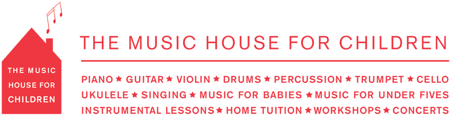 The Music House for Children