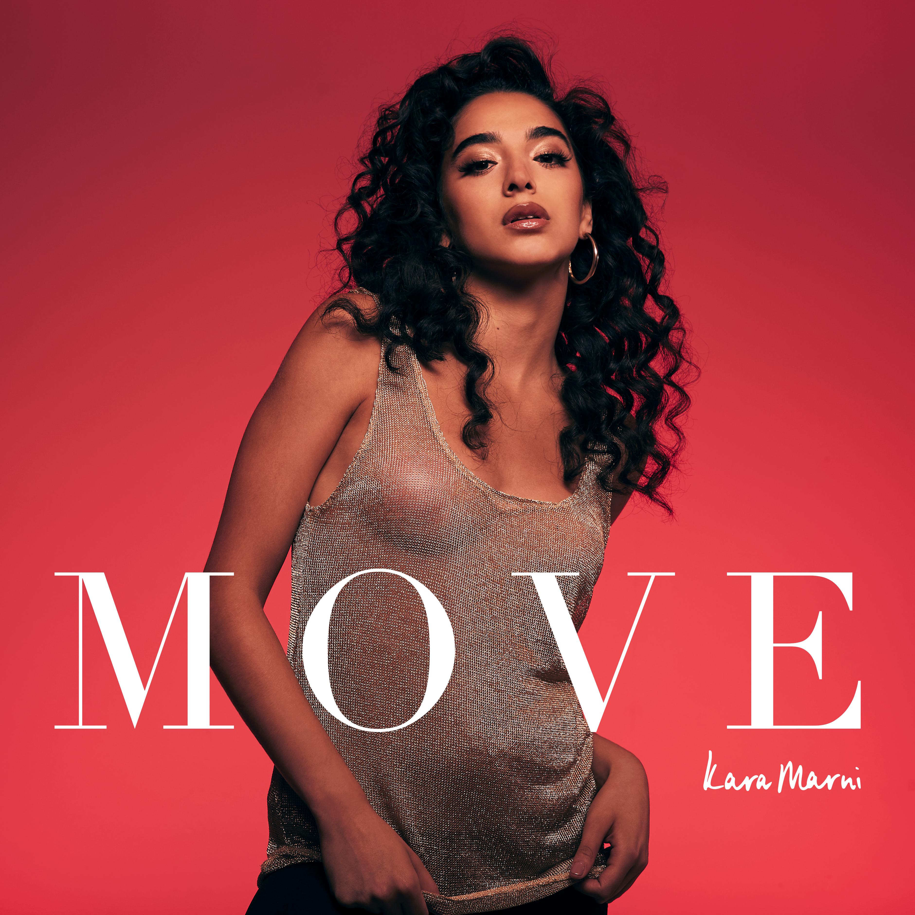 Move (Download) - Kara Marni