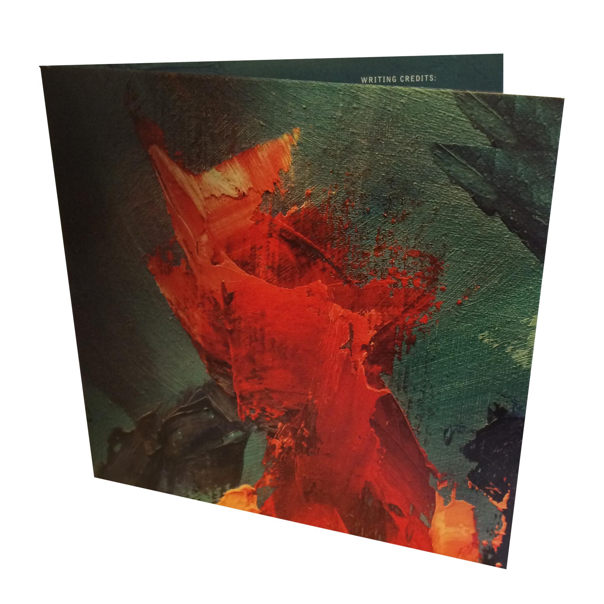 Alium - CD Album - Submotion Orchestra