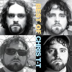 Chris T-T 'Best Of' double CD - Xtra Mile Recordings
