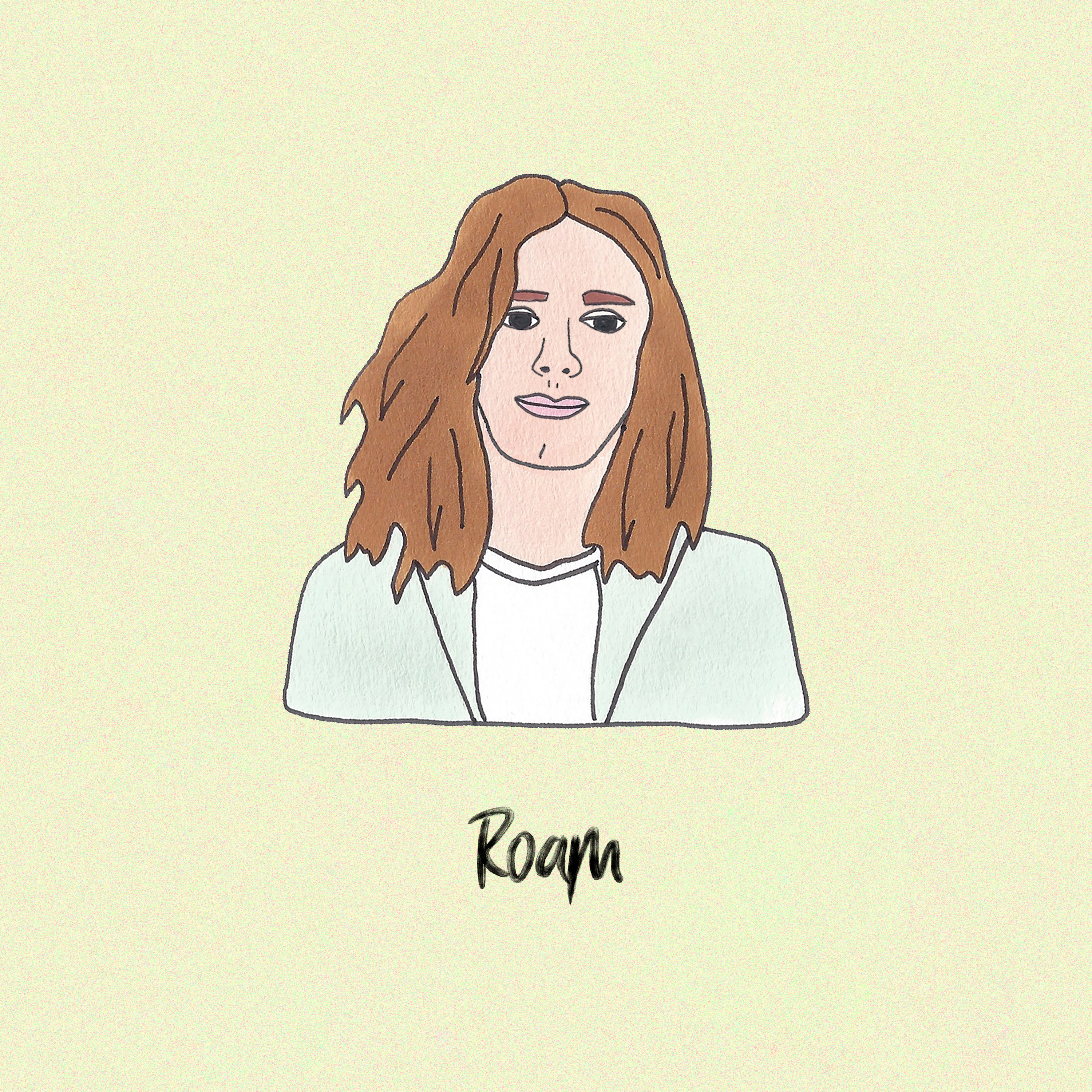 Roam (Download) - Casey Lowry