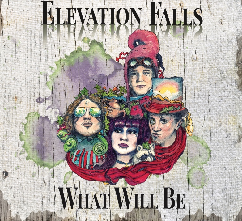 What Will Be (CD) - Elevation Falls
