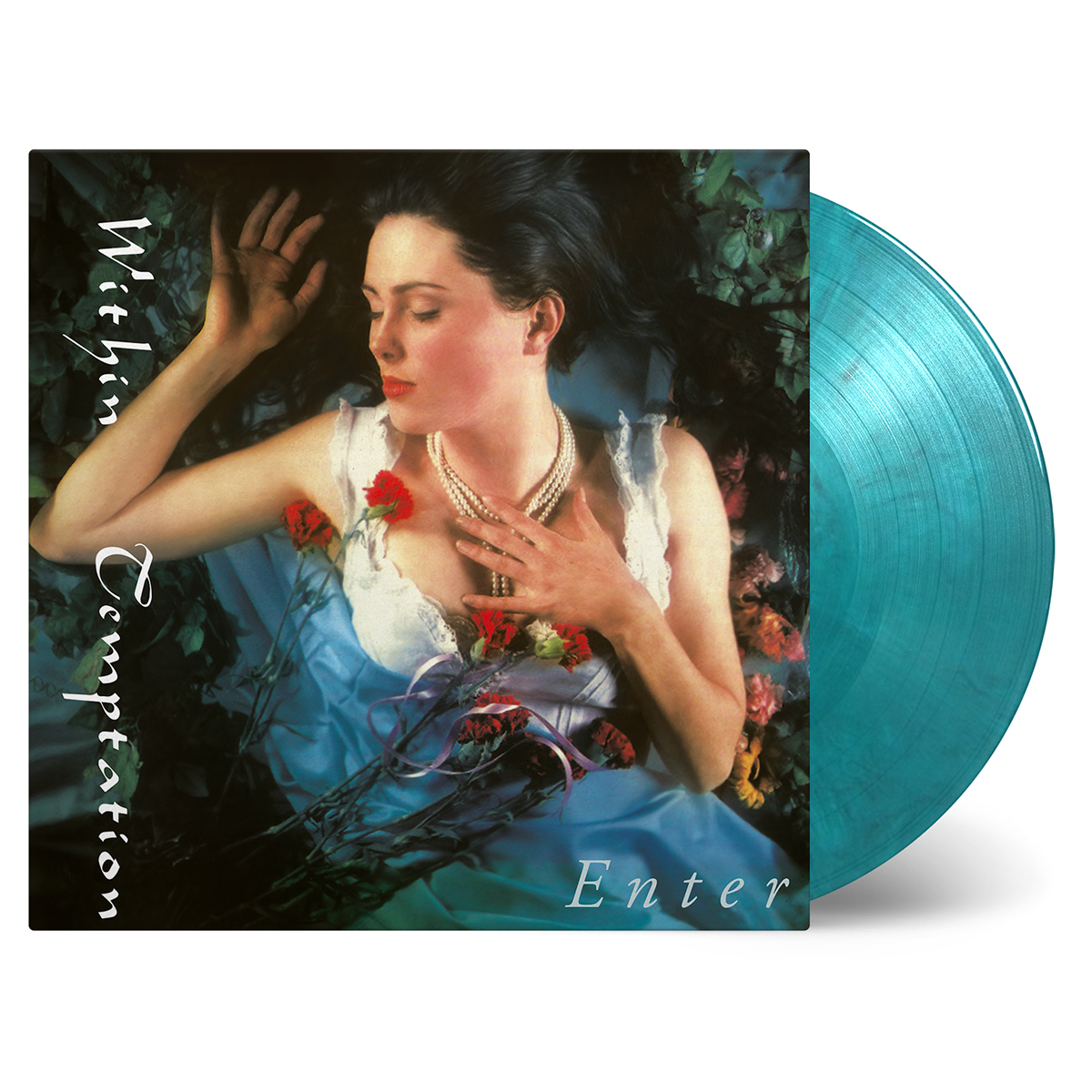 Enter – Limited Edition Numbered Coloured Vinyl - Within Temptation