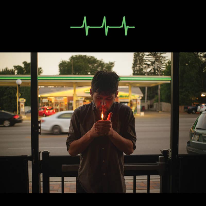 """Tachycardia 7"""" - Conor Oberst"""