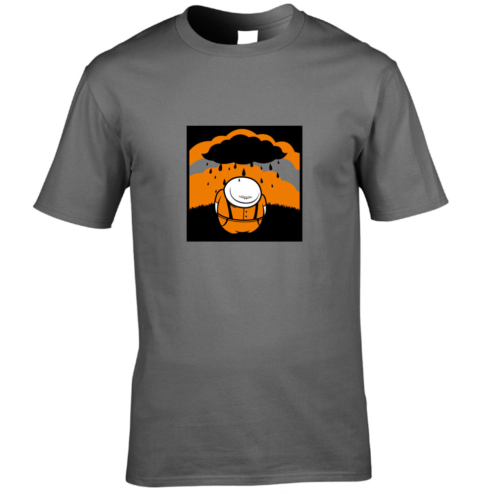 TTL Worst Case T-Shirt - The Hoosiers