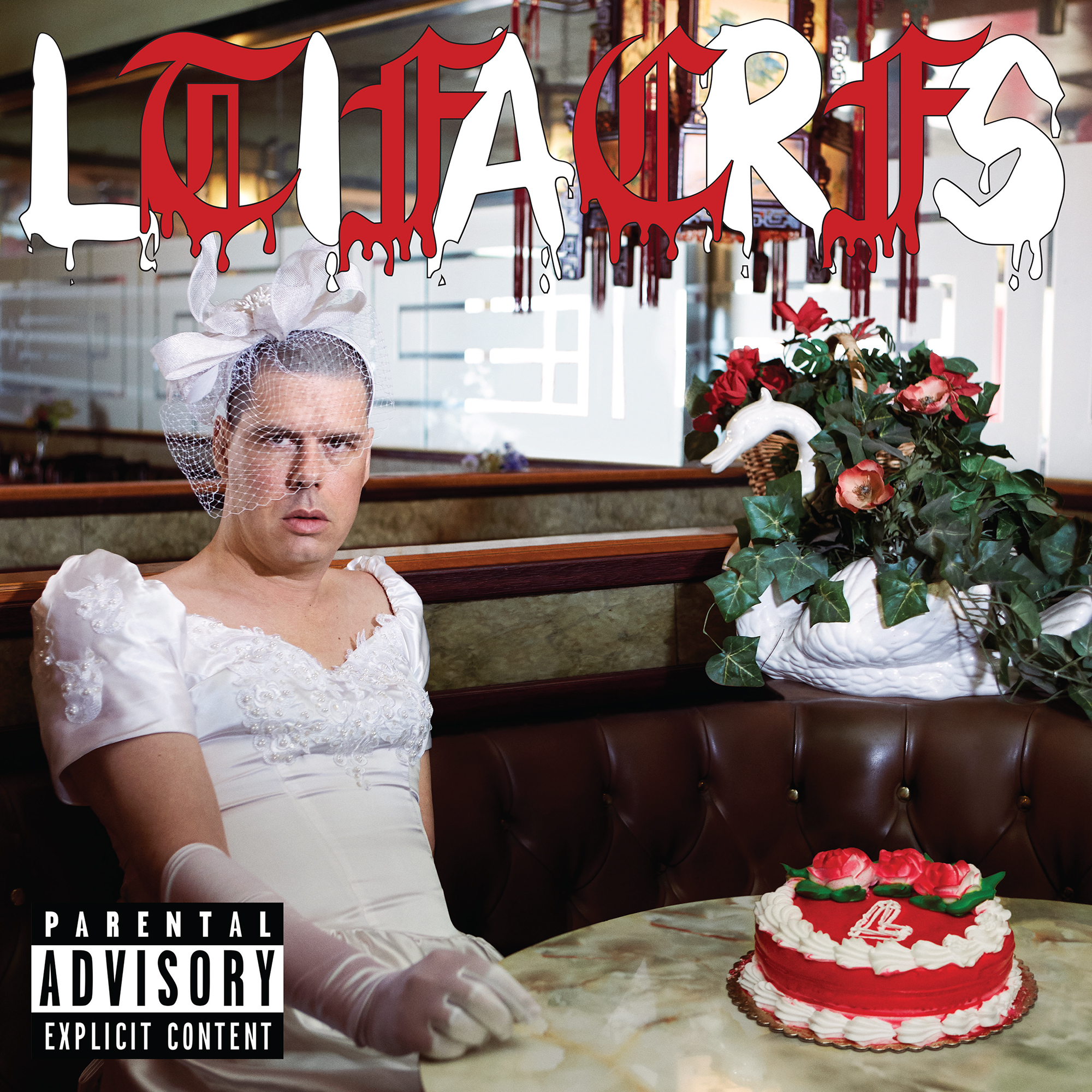 TFCF (Digital Album) - Liars US