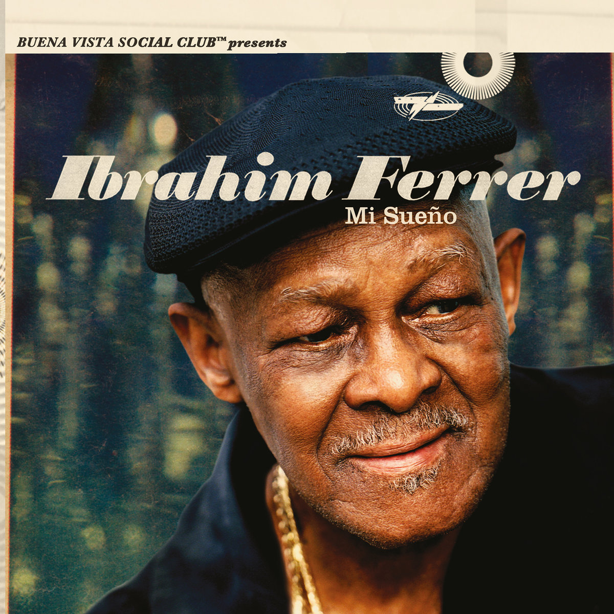 Ibrahim Ferrer - Mi Sueño (LP) - World Circuit Records