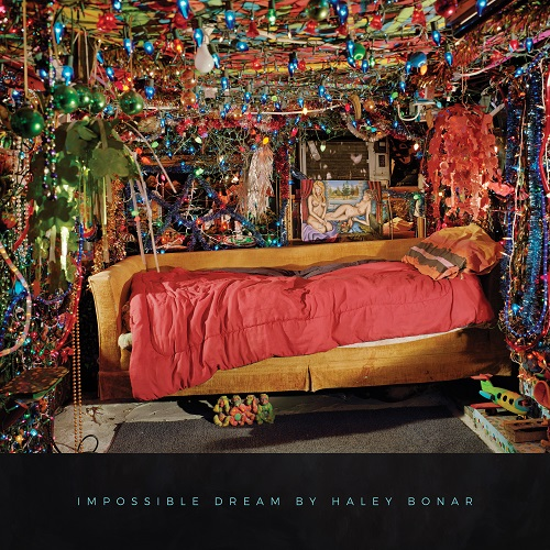 Impossible Dream CD - HALEY