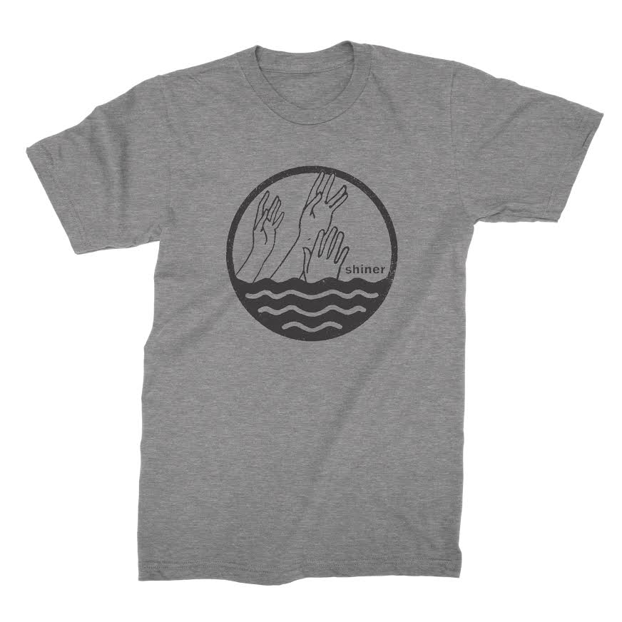 Floodwater Tee - Shiner