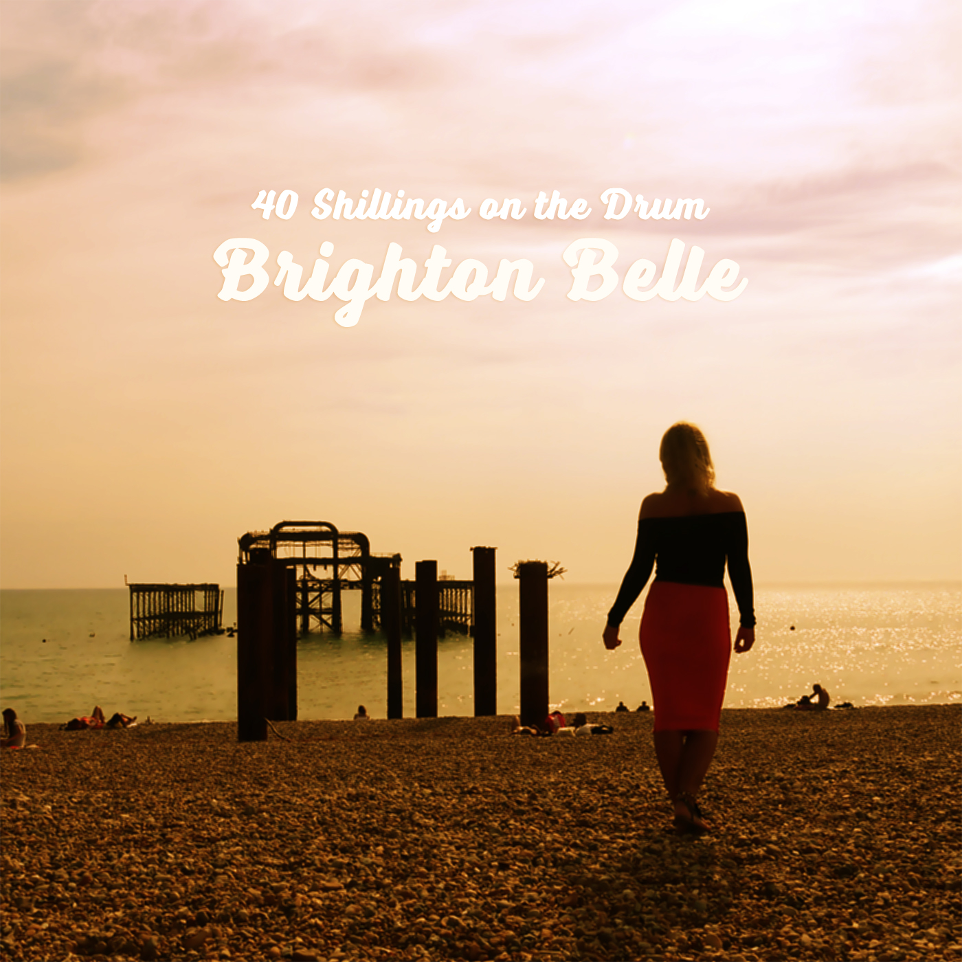 Brighton Belle - 40 Shillings on the Drum