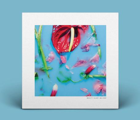 Be Kind - Vinyl - Quiet Arch