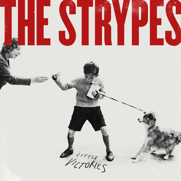Little Victories CD - The Strypes