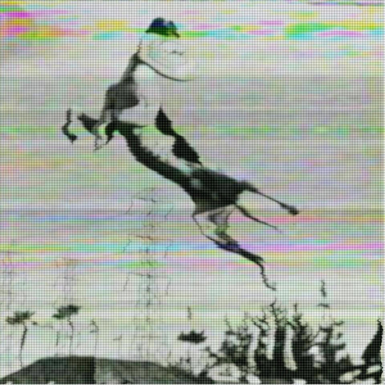 Athlete Whippet - Complain + Awanto 3 Remix [Digital] - squareglass