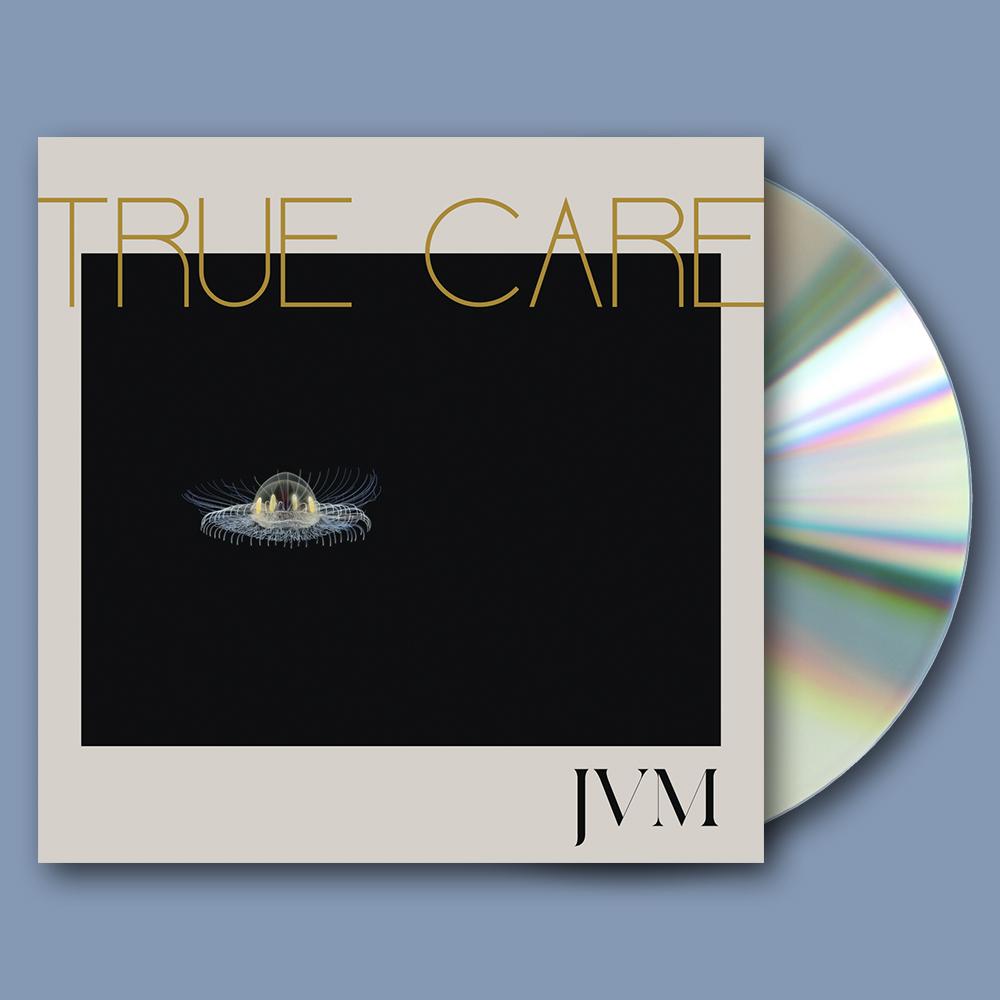 True Care (CD) - James Vincent McMorrow