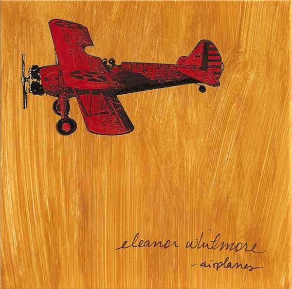 """Eleanor Whitmore """"Airplanes"""" -digital download - The Mastersons"""