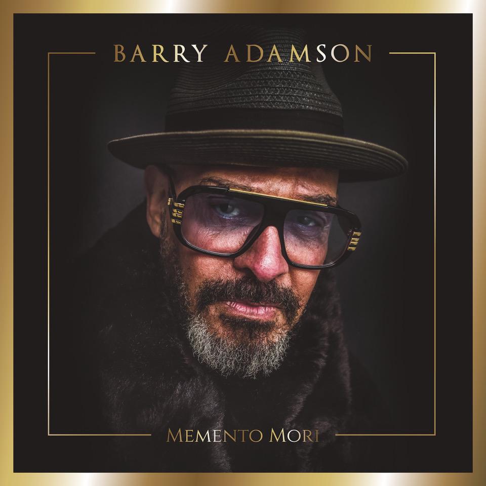 Barry Adamson - Memento Mori (Anthology 1978 - 2018) - Barry Adamson
