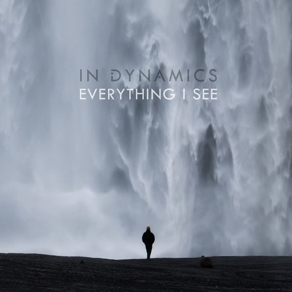 Everything I See CD - In Dynamics