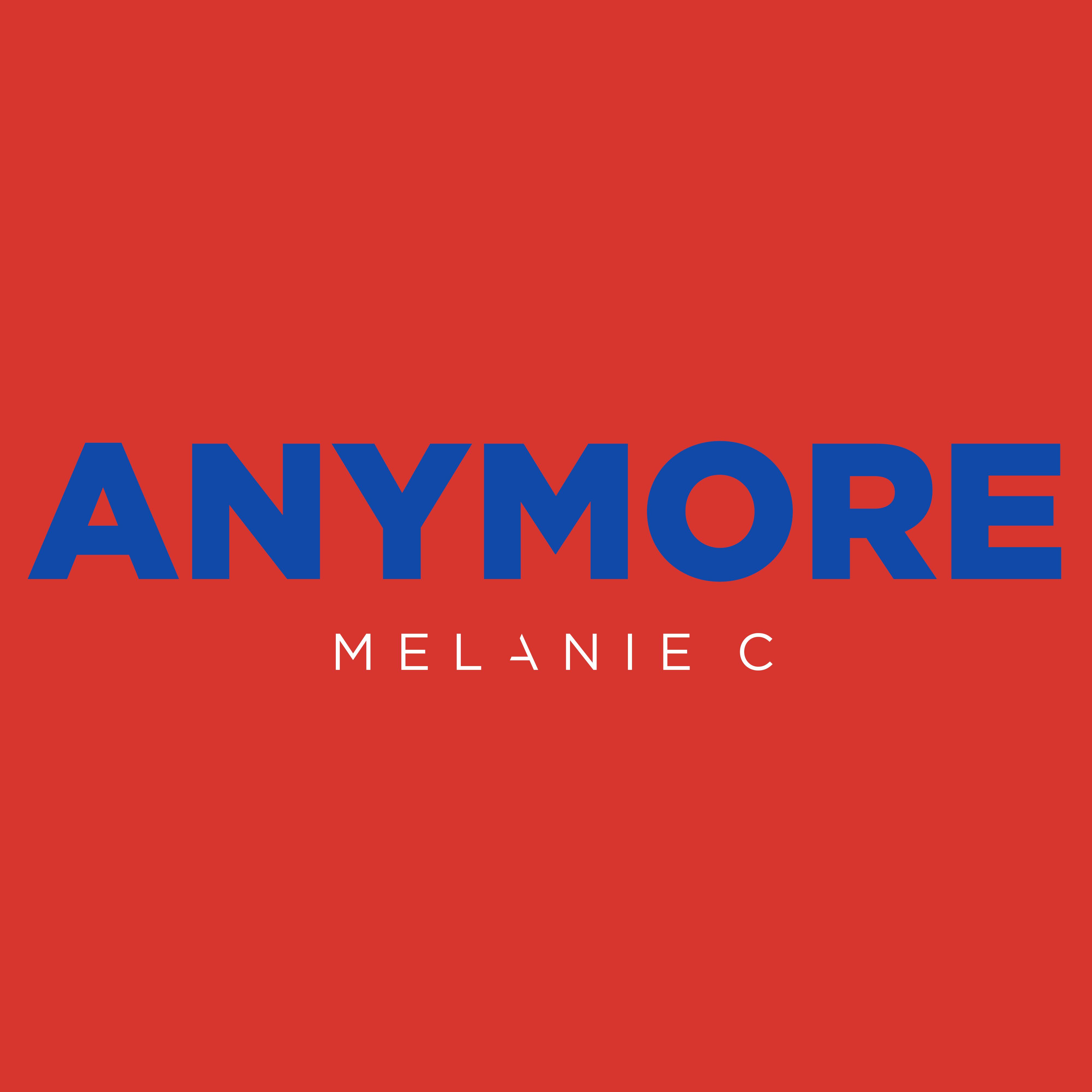 Anymore - (CD Single) - Melanie C