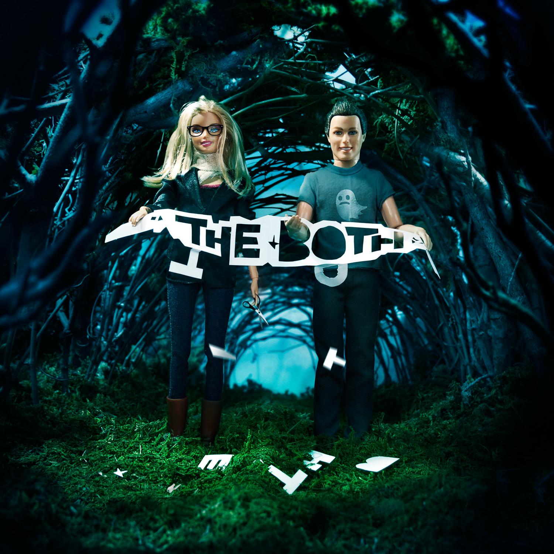 The Both CD - Aimee Mann