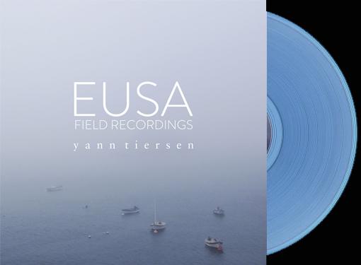 Eusa Field Recordings LP - Yann Tiersen US