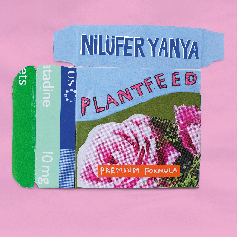 Plant Feed EP SOLD OUT - Nilufer Yanya