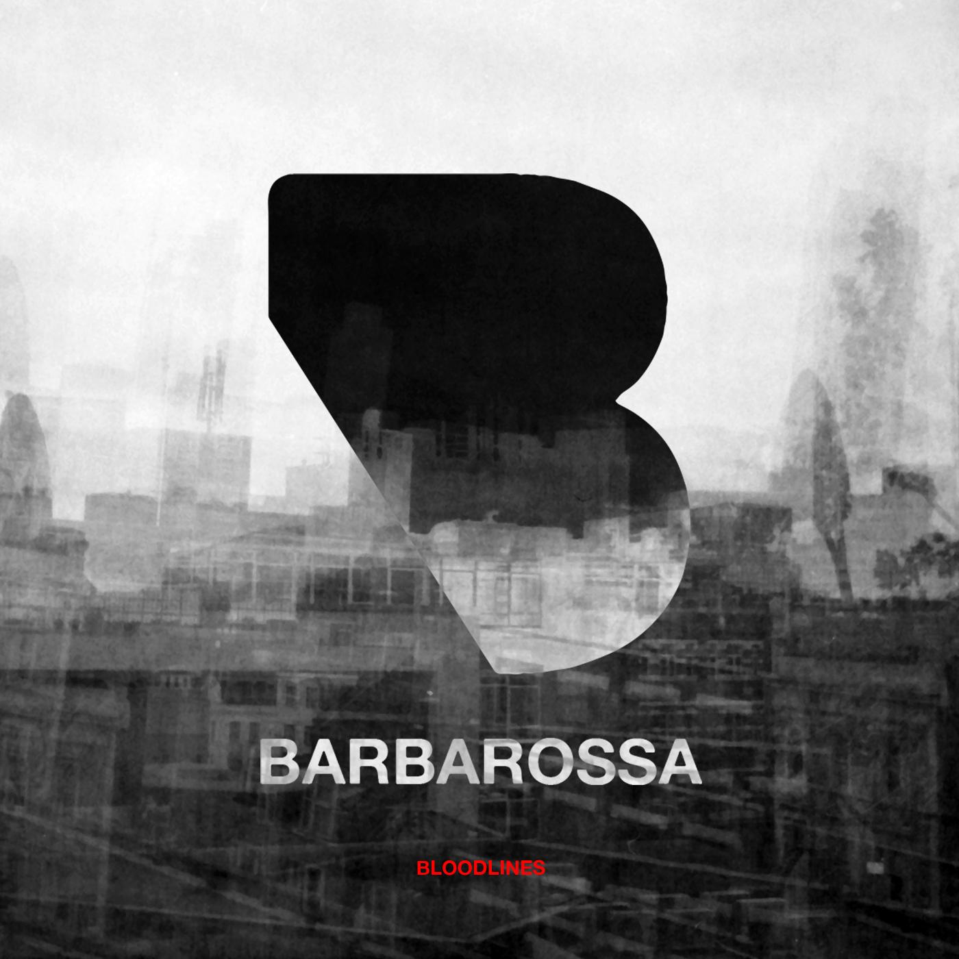 Barbarossa - Bloodlines - Vinyl - Barbarossa